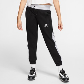 Nike Air Cotton Mix Joggers, 6-16 Years
