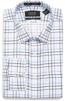 Nordstrom Smartcare TM Traditional Fit Check Dress Shirt