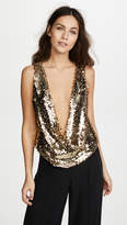 Loyd/Ford Sequin Top