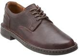 Clarks Men's Kyros Plain Toe Lace Up Shoe
