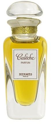 Hermes Calèche Pure Perfume Bottle 0.5 oz.