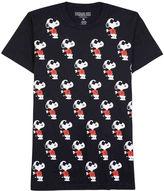 Novelty T-Shirts Peanuts Joe Cool Short-Sleeve T-Shirt
