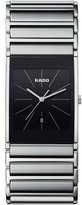 Rado Men's Integral Black Dial Watch - R20861159