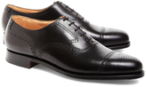 Brooks Brothers Peal & Co.® Medallion Perforated Captoes