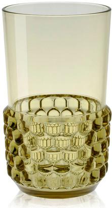 Neiman Marcus Jellies Large Shatterproof Drinking Glass, Set of 16