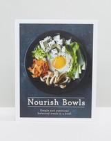 Books Nourish Bowls