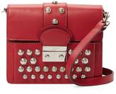 RED Valentino Metallic Beads Shoulder Bag