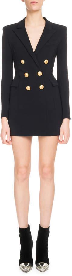 3ac7002b56efcd Balmain Evening Dresses - ShopStyle