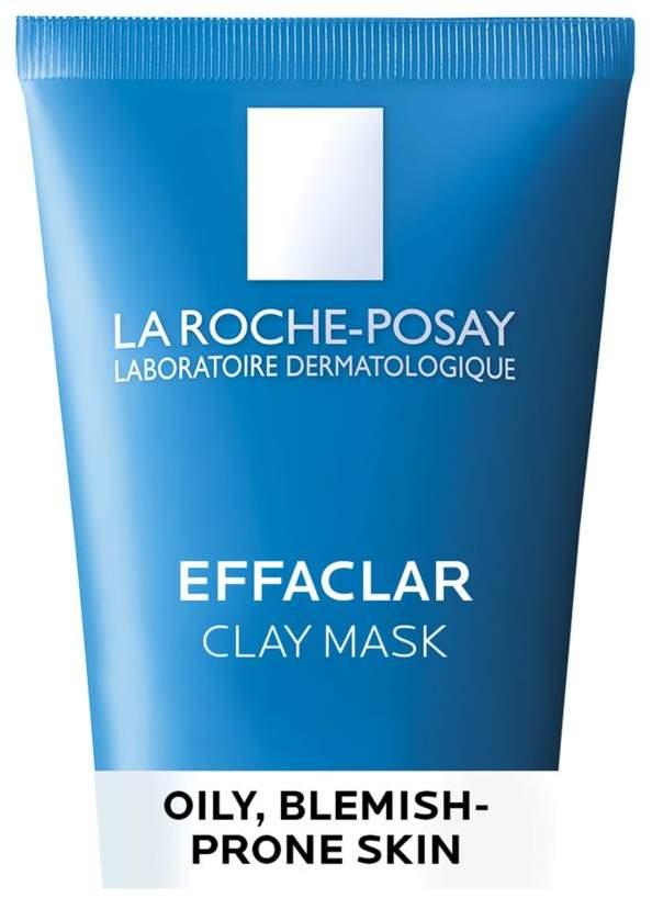 La Roche-Posay Effaclar Anti-Blemish Clay Mask 100ml