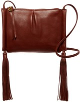 Hobo Bay Leather Crossbody
