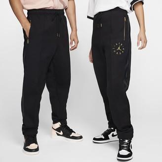 Nike Sueded Pants Jordan Remastered