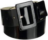 Nine West Women's Patent Leather Belt