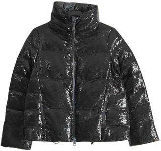 Nicole Benisti Black Jacket for Women