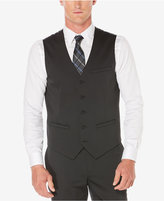 Perry Ellis Men's Techno Slim-Fit Wrinkle-Resistant Suit Vest