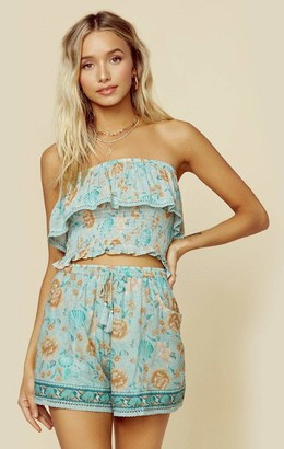 Spell & The Gypsy Collective SEASHELL TOP | Sale