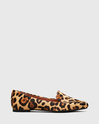 Wittner - Women's Multi Loafers - Packham Pointed Toe Loafers - Size One Size, 39 at The Iconic