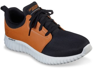 Skechers Relaxed Fit Depth Charge 2.0 Voluntold Sneaker - Men's