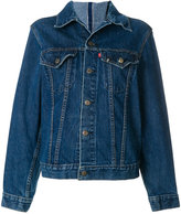 R 13 classic denim jacket