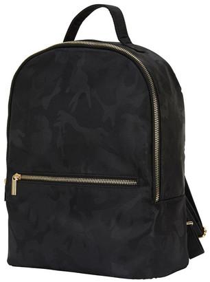 Sandler H-boost Black Camouflage Backpack