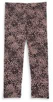 Imoga Toddler & Little Girl's Splatter Pants