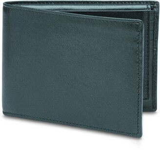 Bosca Aged Leather Executive Wallet