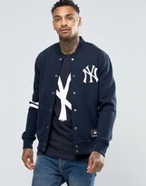 Majestic Yankees Letterman Jacket