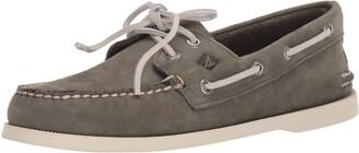 Sperry mens A/O 2 Eye Boat Shoe
