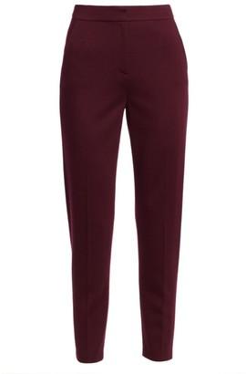 St. John Milano Knit Slim Trousers