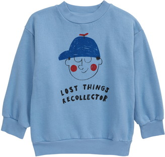 Bobo Choses Lost Things Graphic Sweatshirt