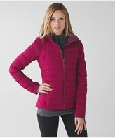 Lululemon Fluffed Up Jacket - Online Only