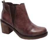 Eric Michael Brown Leather Rimini Boot