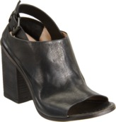 Marsèll Slingback Ankle Boot Sale up to 60% off at Barneyswarehouse.com