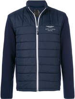 Hackett Aston Martin Racing jacket