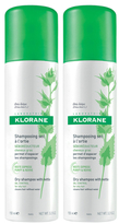 Klorane Dry Shampoo with Nettle (3.2 OZ)