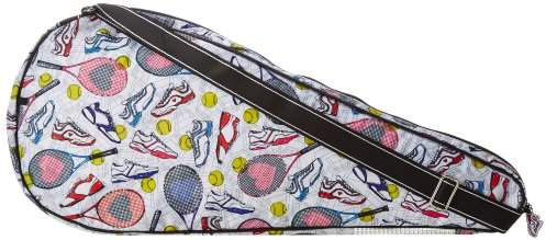 Sydney Love Tennis Racquet Cover Backpack