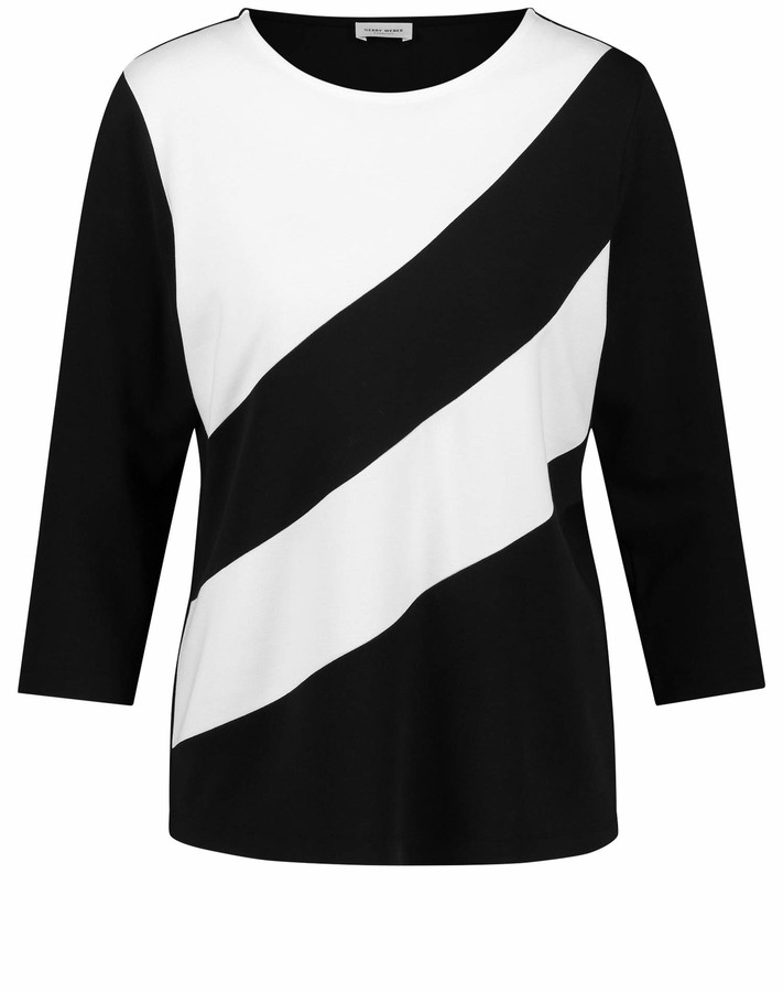 Thumbnail for your product : Gerry Weber Women's T-Shirt 3/4 Arm