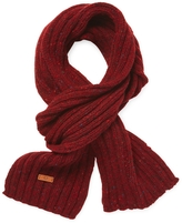 Fred Perry Men's Donegal Wool Scarf