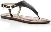 Sam Edelman Girls' Gigi Greta Thong Sandals