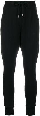 DSQUARED2 Skinny Fit Track Pants