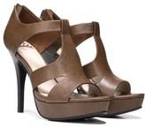 Fergalicious Women's Emilee Dress Sandal