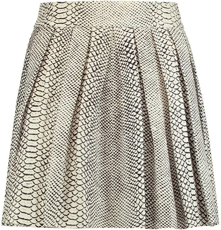 Alice + Olivia Mini skirts - Item 35398519NF