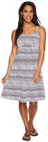 Exofficio Wanderlux Print Tank Dress Women's Dress