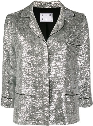 In The Mood For Love Sofia sequined jacket