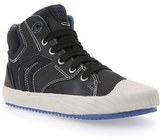 Geox Toddler Boy's 'Alonisso' High Top Sneaker