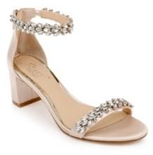 Badgley Mischka Bronwen Sandals Women's Shoes