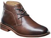 Florsheim Doon Leather Chukka Boots