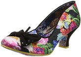Irregular Choice Women Dazzle Razzle Closed-Toe Pumps,37 EU