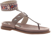 Poetic Licence Women's Sand T Strap Thong Sandal