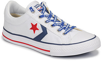 Converse STAR PLAYER EV OX WHITE/NAVY/GYM RED