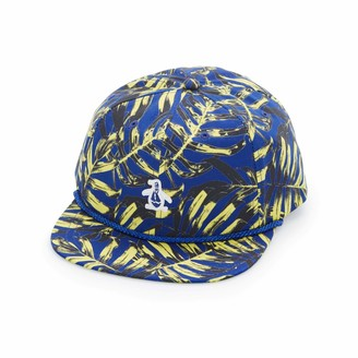 Original Penguin Palm Leaf Print Cap